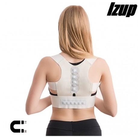 Correcteur de Posture Magnétique - Soulage les maux de dos